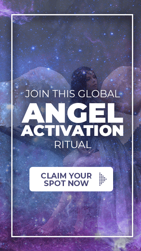angel activation