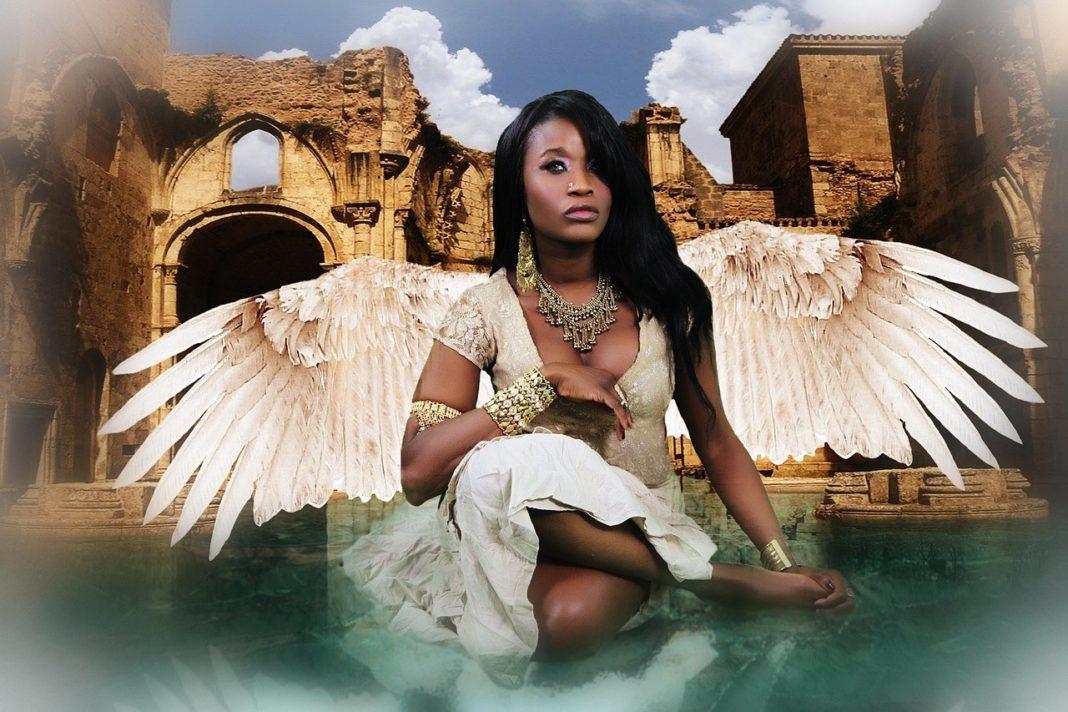 angel number 22