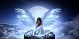 angel number 99 meaning of spiritual women
