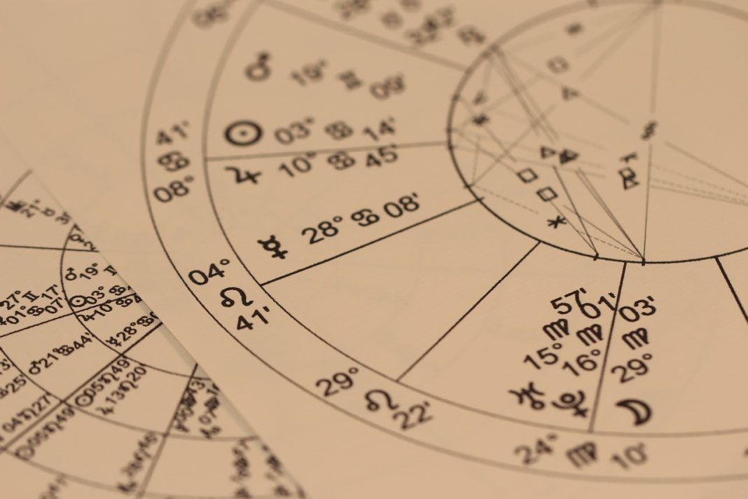 Numerology and Astrology