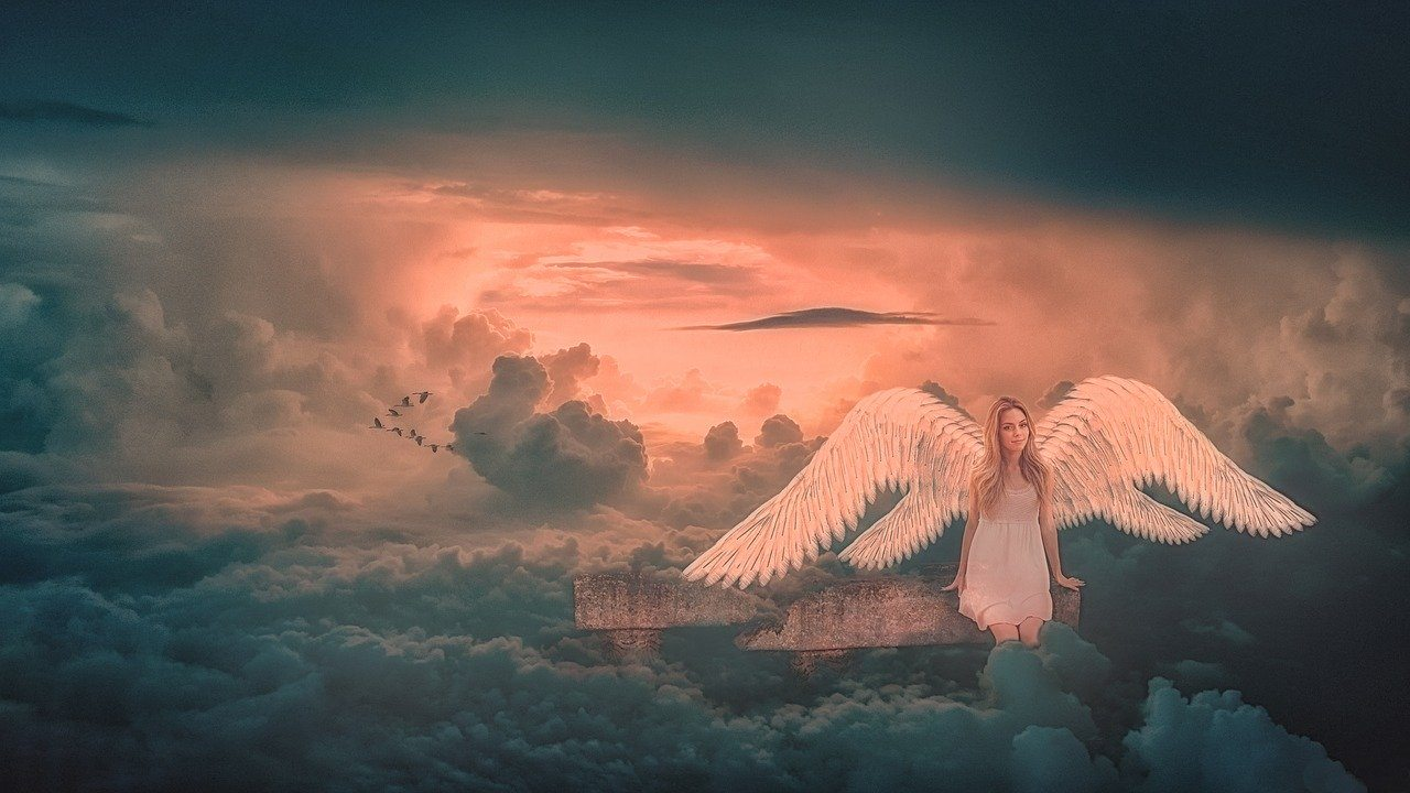 meaning of angel number 38 spirituality
