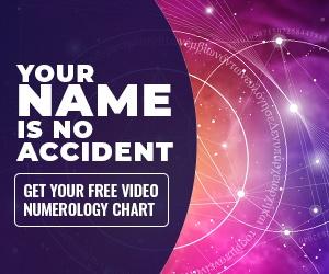 free name numerology reading