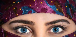 numerology in islam eyes