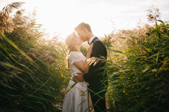 wedding date numerology