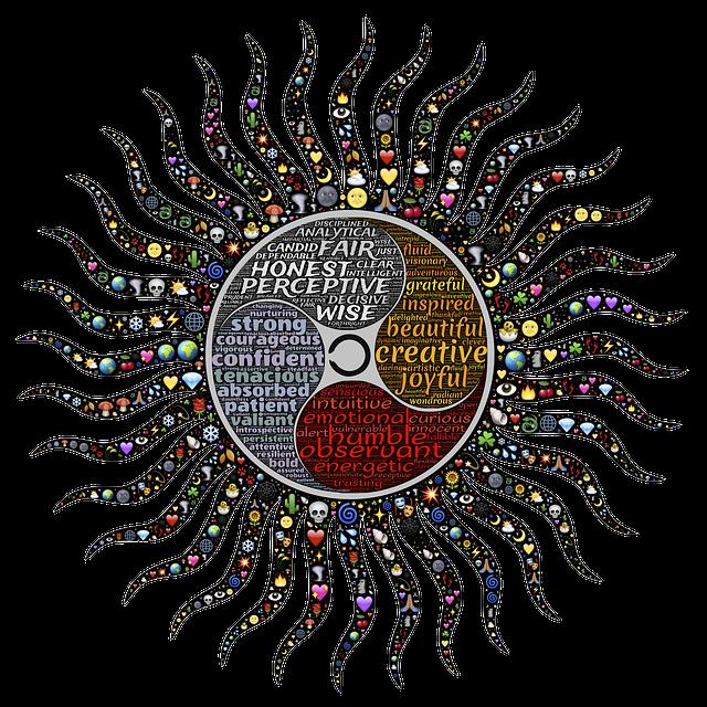 Slybu Numerology Logo
